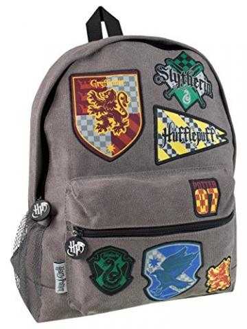Harry Potter - Zaino per Bambini - Hogwarts - 1