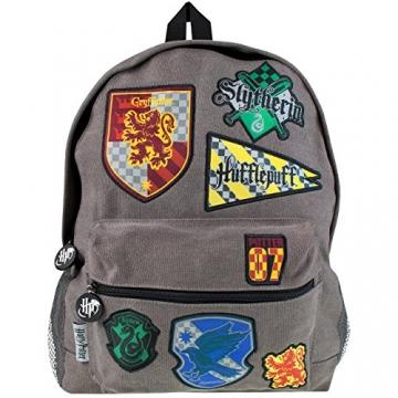 Harry Potter - Zaino per Bambini - Hogwarts - 2