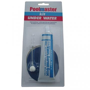 New Plast TP003 - Kit riparazione in acqua per piscina - 1