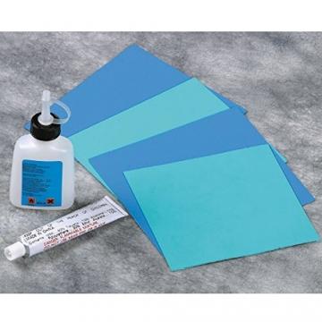 New Plast TP003 - Kit riparazione in acqua per piscina - 2