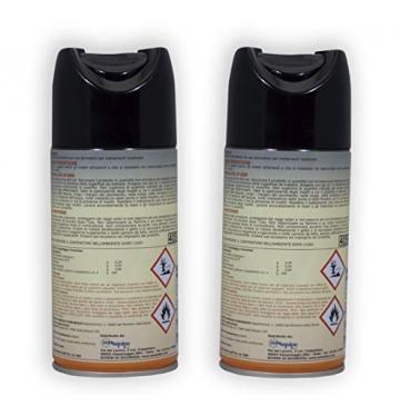 Sandokan Insetticida Cimici ad Azione abbattente Tac Spray 300ml - 2 Pezzi - contro tutte le specie di cimici disinfestante - 2