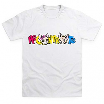 T-Shirt Me Contro Te Kira e Ray