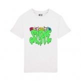 T-Shirt Slime Me Contro Te Novita' Estate 2019 Unica (6/8 Anni) - 1