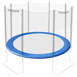Ultrasport Rivestimento del bordo per trampolino da giardino, Blu, 305 cm - 1