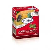Vithal Anti cimici Insetticida sistemico 50 ml Efficace su cimice Asiatica - 1
