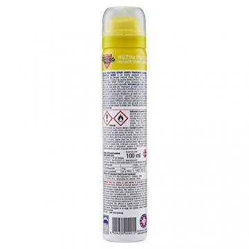 Zig Zag, Repellente, Insetti, Spray Corpo Insettivia al profumo di Geranio e Citronella Giava, repellente per zanzare,zanzare tigre,zecche, 100 ml - 2