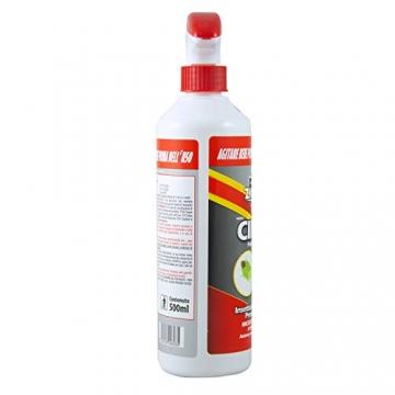 Zig Zag,Cimici, Insetticida Microincapsulato a lento rilascio indicato per le Cimici, azione rapida e residuale, formato 500 ml - 4