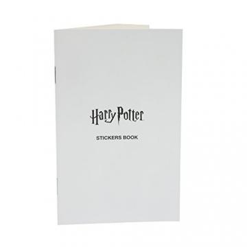 Be-U Harry Potter Diario Agenda, Formato Standard, Collezione 2018/19, Grafiche Originali - 6
