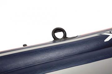 Bestway- Hydro-Force raft Set gommone, Colore Blu, 255x127x41 cm, 61068 - 20