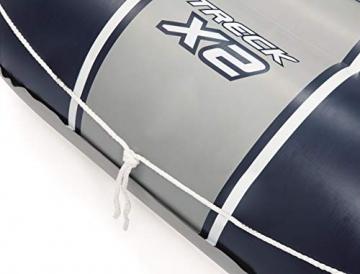 Bestway- Hydro-Force raft Set gommone, Colore Blu, 255x127x41 cm, 61068 - 24