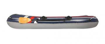 Bestway- Hydro-Force raft Set gommone, Colore Blu, 255x127x41 cm, 61068 - 32