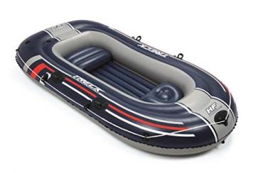 Bestway- Hydro-Force raft Set gommone, Colore Blu, 255x127x41 cm, 61068 - 36