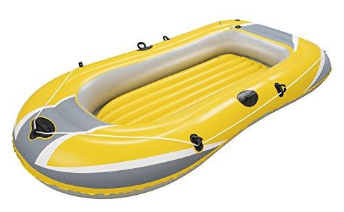 Bestway Hydro-Force RX - Barca gonfiabile con due camere d'aria , 228 x 121cm - 1