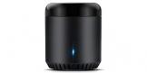 BroadLink Mini 3 - Telecomando universale SmartHome a infrarossi con Wi-Fi per iPhone/Android Phone, compatibile con Alexa, Google Home e IFTTT - 1