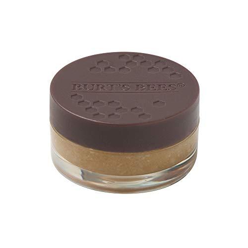 Burt Bees 100% natural condizionata lip scrub esfoliante con cristalli di miele, 7.08g - 1