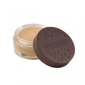 Burt Bees 100% natural overnight lip trattamento intensivo, ultra-conditioning lip Care, 7.08g - 2