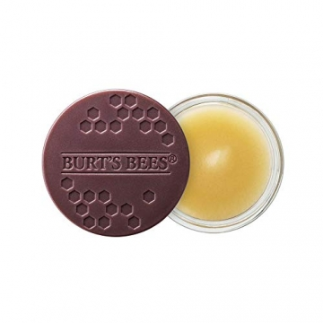 Burt Bees 100% natural overnight lip trattamento intensivo, ultra-conditioning lip Care, 7.08g - 3