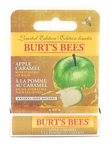 Burt Bees Apple Caramel idratante balsamo per le labbra-4.25g - 1