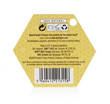 Burt Bees Summer Essentials-nude lip Edit - 2