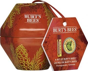 Burt Bees un po 'di Burt api-Pomegrante set regalo - 2