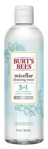 burt' S Bees detergente Micellare acqua-340,2gram - 1