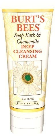 burt' S Bees Soap Bark & Chamomile Deep Cleansing creme (170,1gram/170g)-BURT88900-11 - 1