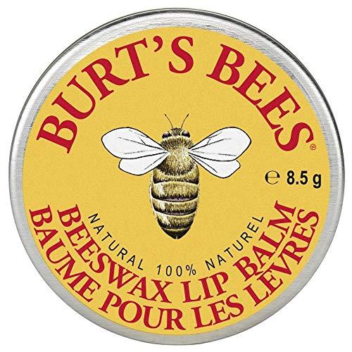 Burt's Bees, Burrocacao 100% naturale, alla cera d'api, 8.5 g - 1