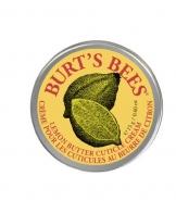 Burt's Bees, Crema per cuticole al burro di limone, 15 g - 1