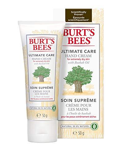 Burt's Bees - Ultimate Care, Crema mani, per pelli particolarmente secche, 50 g - 1