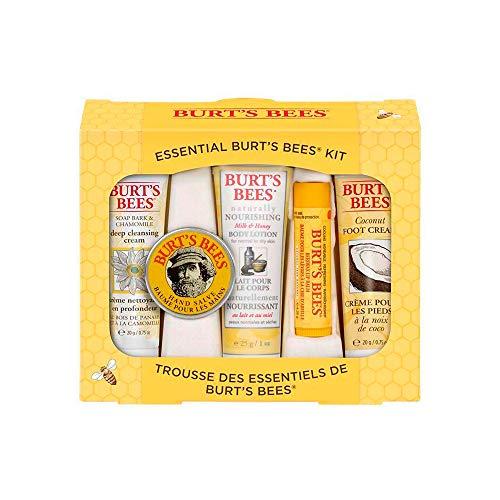 Essential Burt's Bees Kit - 1