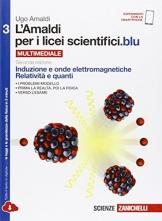Amaldi per i licei scientifici.blu. Per le Scuole superiori. Con e-book. Con espansione online: 3 - 1