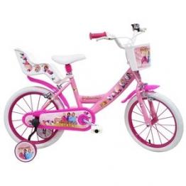"""Bici bimba Micol 16"""""""