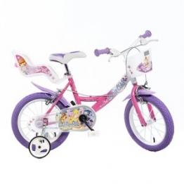 "Bicicletta bambina Winx 16"" 164R WX7"