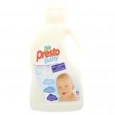 Detersivo Baby ipoallergenico 1.5l