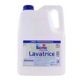 Detersivo lavatrice sbiancante 5l