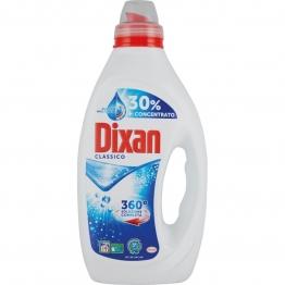 Detersivo liquido per lavatrice classico 19 lavaggi