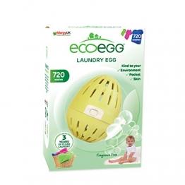 Ecoegg - Uovo Ecologico con 720 dosi di detersivo per Lavatrice - 1