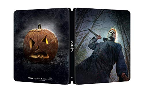 Halloween (Blu Ray) - 1