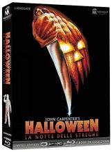 Halloween - La Notte Delle Streghe (4K+Br) (Box 3 4K+Br) - 1
