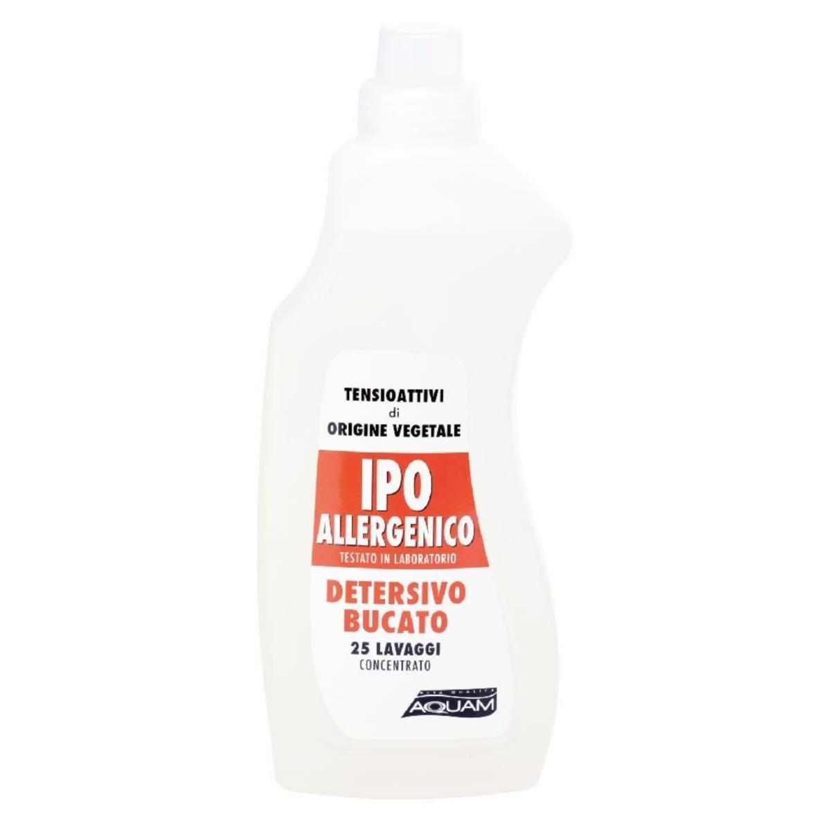 Ipoallergenico Detersivo Bucato 1 L