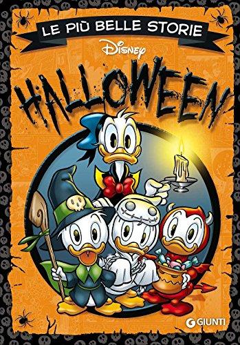 Le più belle storie di Halloween - 1