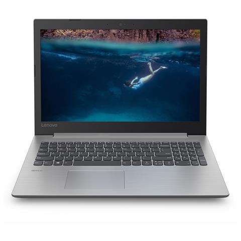 Notebook Ideapad 330-15IKBR Monitor 15,6'' HD Intel Core i3-8130U Ram 8 GB SSD 256 GB 1xUSB 3.1 2xUSB 3.0 Windows 10 Home