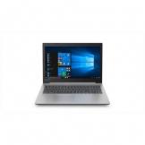Notebook IdeaPad 330 Monitor 15,6'' HD Intel Core i5-8250U Ram 8 GB SSD 256 GB AMD Radeon 530 2 GB 3x USB 3.0 Windows 10 Home