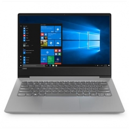 Notebook Ideapad 330S-14IKB Monitor 14'' HD Intel Core i3-7130U Ram 8GB SSD 256GB 1xUSB 3.1 Windows 10 Home