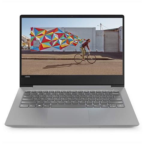 Notebook IdeaPad 330S-14IKB Monitor 14'' HD Intel Core i5-8250U Quad Core Ram 8GB SSD 256GB 3xUSB 3.0 Windows 10 Home