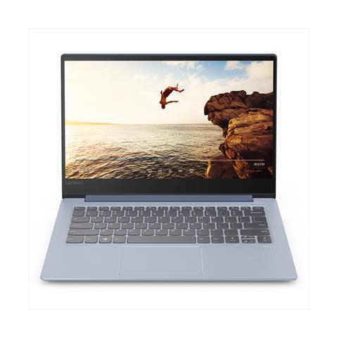 Notebook IdeaPad Yoga 530S Monitor 14'' Full HD Intel Core i5-8250U Ram 8GB SSD 256 GB 3x USB 3.0 Windows 10 Home
