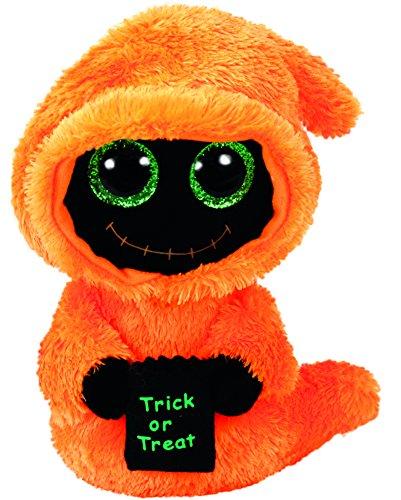 Ty- Beanie Boo's Halloween Seeker, T36854 - 1