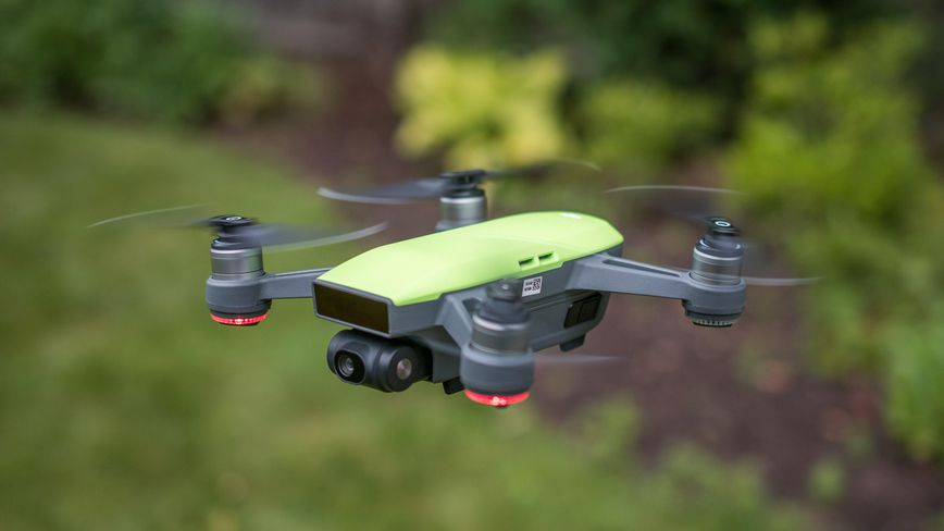 Droni e accessori DJI