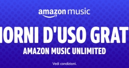 Amazon music gratis 90 giorni