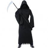 Christy's Costume da Morte, per Adulti - 1